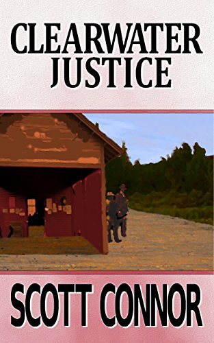 book cover of Clearwater Justice
