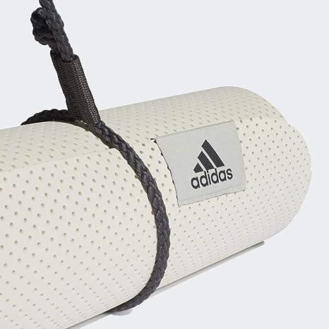 adidas DT7957 Yoga Mat, Unisex Adulto, Multicolor (Raw White ...