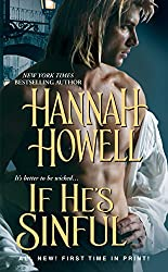 If He's Sinful (Wherlocke Book 2)