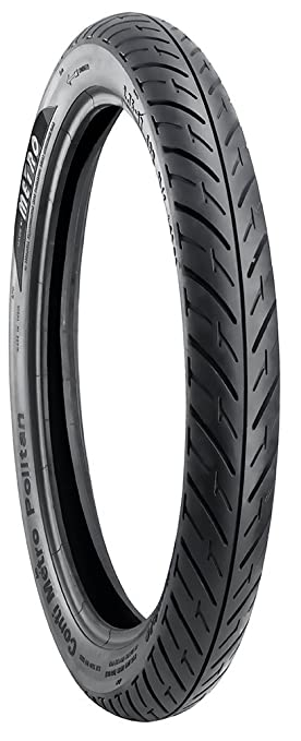 Metro Politan 2.75 - 17 Tube-Type Bike Tyre