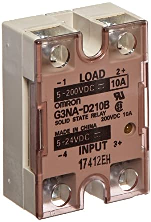 G3na-490b-utu-2 dc5-24 355222 omron solid state relays, ss.