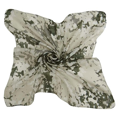 Fashion Square Printed Scarves Inches product image