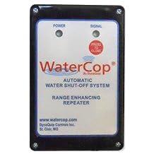 WaterCop Wireless Flood Sensor Signal Repeater (WHX-1)