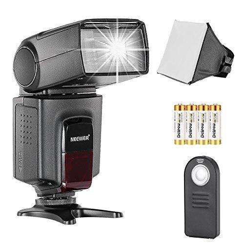 Neewer Speedlite Pentax Camera Standard