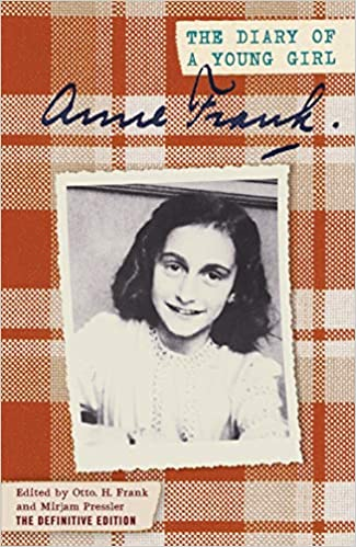 anne frank characters