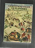 Christmas Tales of Flanders, André de Ridder, 0486228819