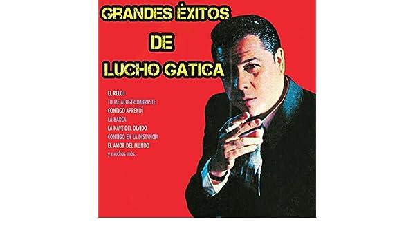 Grandes Éxitos de Lucho Gatica by Lucho Gatica on Amazon Music - Amazon.com