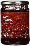 Sylt Lingon, Lingonberry preserves, Ikea Food, 14.1