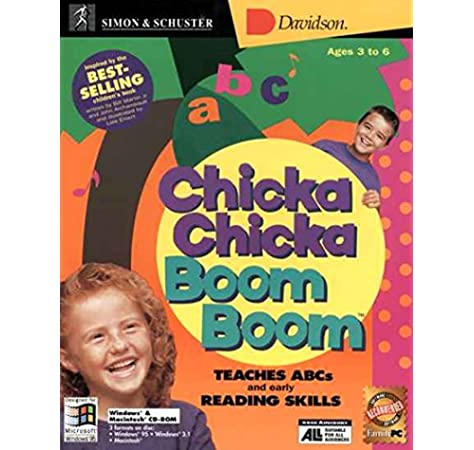 23+ Chicka Chicka Boom Boom Game Images