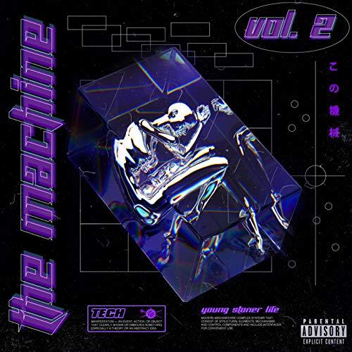 The Machine, Vol. 2 [Explicit]