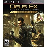 Deus Ex Human Revolution: Director's Cut - Playstation 3