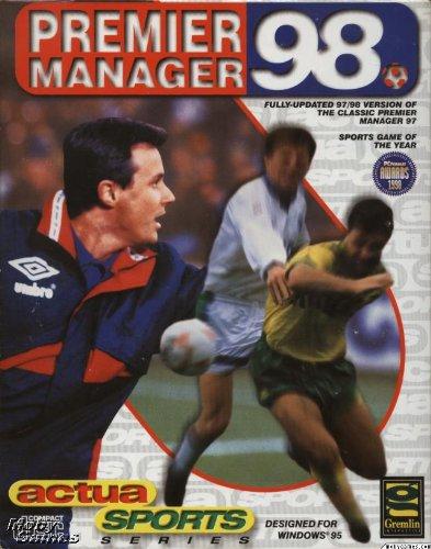 Premier Manager 97