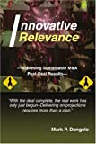 Innovative Relevance, Mark Dangelo, 0595364489