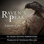 Raven's Peak: World on Fire, Book 1 | Lincoln Cole
