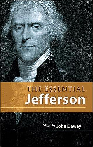 The Essential Jefferson (Dover Books on Americana)