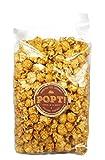 POPT! Delicious Gourmet Buttery Caramel Handcrafted Non-GMO Popcorn No Preservatives 10 oz Bag