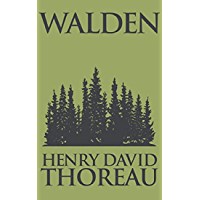 Walden: Annotated (English Edition)