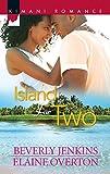 Island for Two: Hawaii Magic\Fiji Fantasy (Kimani Romance)
