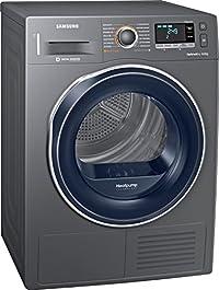 25% reduziert: Samsung DV81M6210CX/EG Wärmepumpentrockner