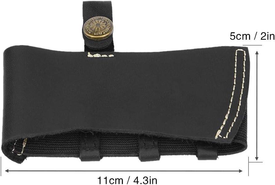 Qiilu Motorcycle Shoe Protector Universal Motorcycle Shift Guard Shifter Sock Boot Shoe Protector Cover Black