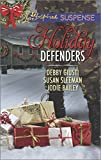 Holiday Defenders, Debby Giusti and Susan Sleeman, 0373446268