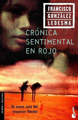 Crónica sentimental en rojo