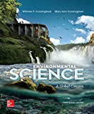 Combo: Environmental Science with Field & Laboratory Activities Manual, William Cunningham, 1259145891