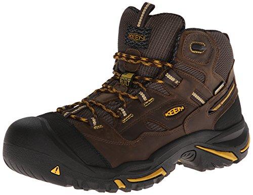 keen work boots steel toe - 5