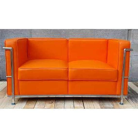 Europe Best Price Furniture LC2 Bauhaus - sillón y Sofá ...