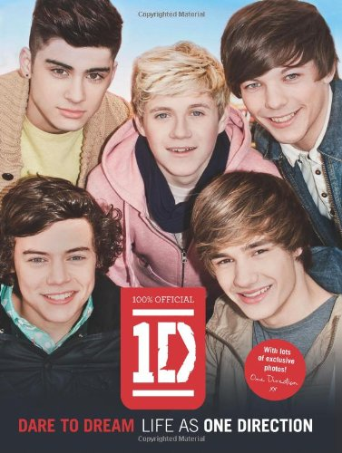 Dare to Dream: Life as One Direction|-|0007444397