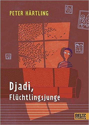 Buch: Djadi, Flüchtlingsjunge