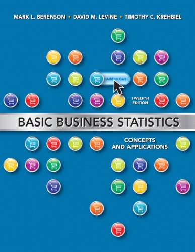 Basic business statistics concepts and applications 12th edition basic business statistics concepts and applications 12th edition 0132168383 amazon price tracker tracking amazon price history charts amazon price fandeluxe Choice Image