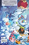 Angry Birds Comics Volume 4: Fly Off The Handle