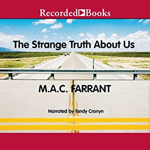 The Strange Truth About Us Audiobook
