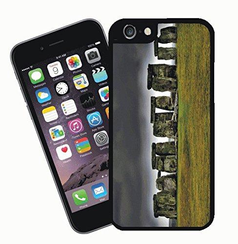 Pietra miliare di Stonehenge - questa copertura si adatta Apple modello iPhone 6s (6s non plus) - di idee regalo di Eclipse