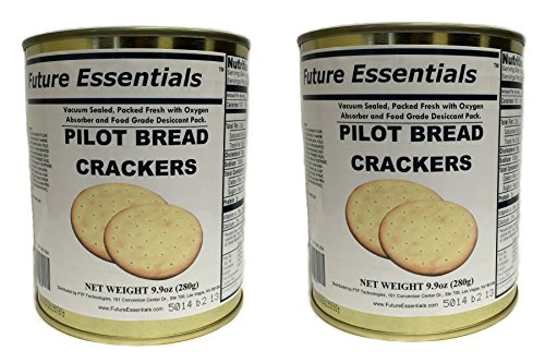 Future Essentials Sailor Pilot Bread (2-Pack) ()