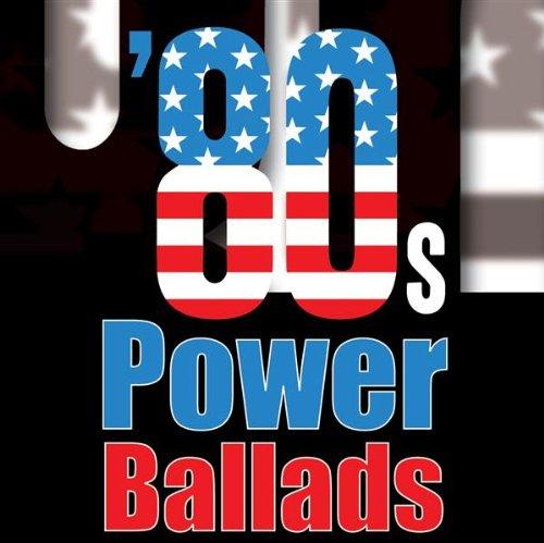 80s power ballads - 5
