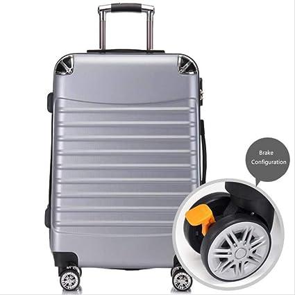 Amazon.com: AQWWHY Maleta de transporte para equipaje ...