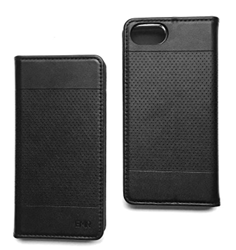 Premium Anti radiation IPhone 6,6s,7,8 case, magnetically detachable second layer protection. Built in RFID credit card slot, kickstand feature, high quality vegan leather and 99% EMF protection!