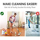 Spray Mop for Floor Cleaning, Floor Mop with a