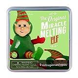 Melting Elf in Gift Box