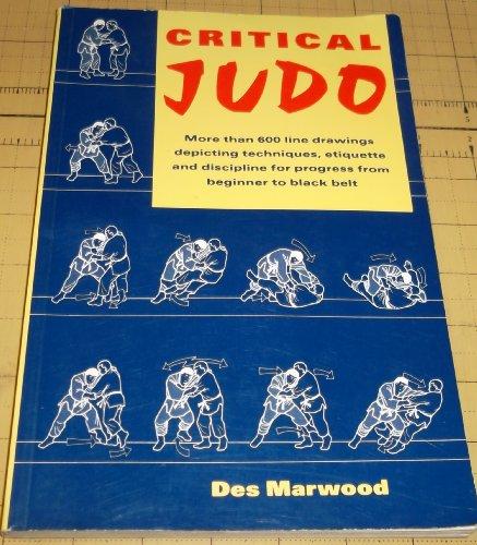 Critical Judo