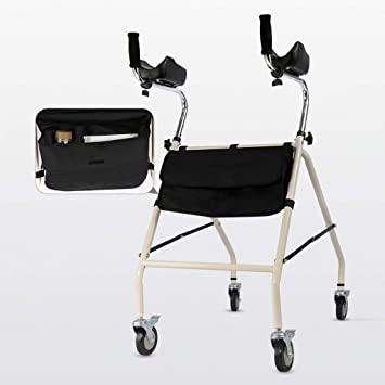 Andador Plegable para bastidores Walkers for Seniors - Ayuda de ...