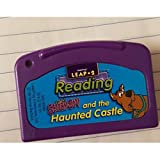 LeapFrog LeapPad - Leap 2 Reading Scooby-Doo! and the Haunted Castle (cartridge only)