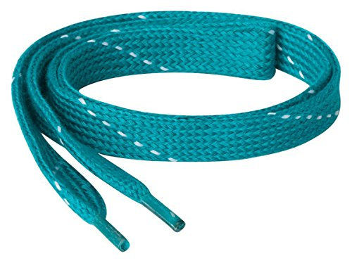Complement J Turquoise Custom Color America Styles Women's Laces wtBrCzqtx
