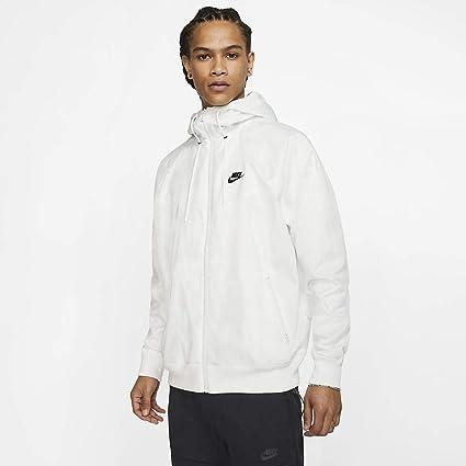 Nike Sportswear Windrunner Sweatshirt Homme: