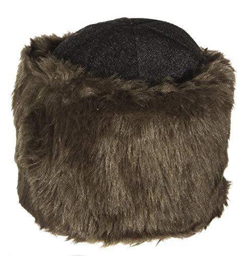 Adult Russia Hat Costume -