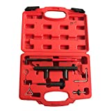 7pcs Engine Camshaft Cam Alignment Timing Locking Kit Auto Repair Professional Tools for AUDI VW 2.0L Turbo FSI TFSI