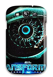 New Style Case Cover LJtRIFJ4436UMBbE Transformers Dark Of The Moon Compatible With Galaxy S3 Protection Case