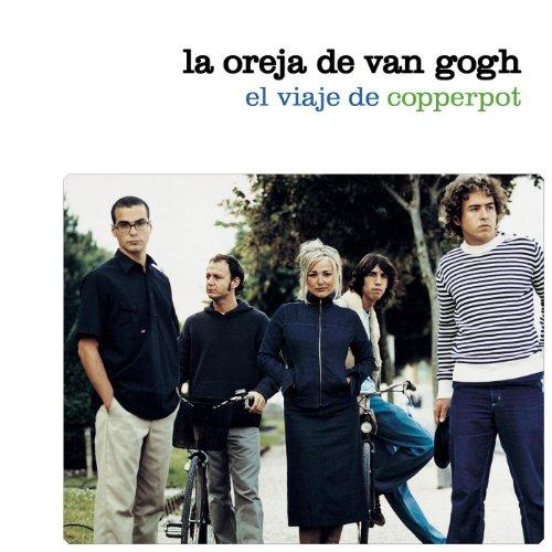 La Oreja De Van Gogh-El Viaje De Copperpot-(499572 2)-ES-CD-FLAC-2000-WRE Download